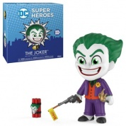 Funko 5 Star DC Classic - The Joker Vinyl Figure 8cm