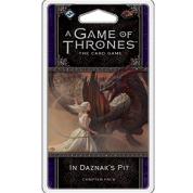FFG - A Game of Thrones LCG 2nd Edition: In Daznak's Pit - EN