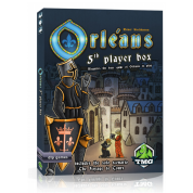 Orleans 5th Player Expansion - EN