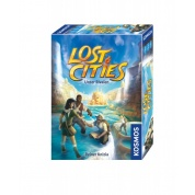 Lost Cities - Unter Rivalen - DE