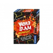 Word Slam Midnight - DE