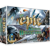 Tiny Epic Kingdoms: Heroes Call Expansion - EN