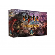 Tiny Epic Defenders: The Dark War - EN