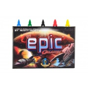 Tiny Epic Galaxies - EN