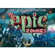Tiny Epic Zombies - EN