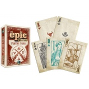 Tiny Epic Western Playing Cards - EN