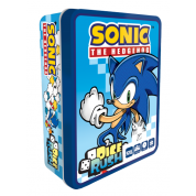 Sonic The Hedgehog Dice Rush - EN
