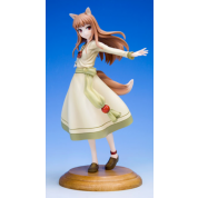 Spice and Wolf - Holo 1/8 PVC Statue 22cm