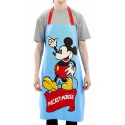 Funko POP! Home - Disney Classic: Apron: Blue Mickey