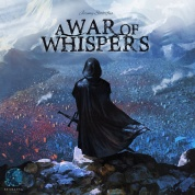 A War of Whispers: Standard 2nd Edition - EN