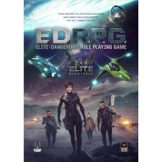 Elite Dangerous RPG Core Book - EN