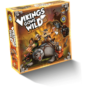 Vikings Gone Wild - The Board Game - EN
