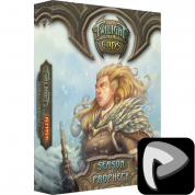 Twilight of the Gods: Season of Prophecy - EN