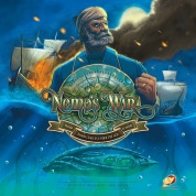 Nemo's War (2nd Edition) - EN