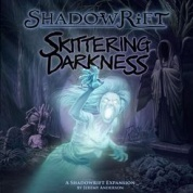Shadowrift: Skittering Darkness Expansion - EN