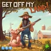 Get Off My Land! - EN