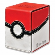 UP - Alcove Flip Box - Pokémon - Poke Ball