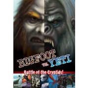 Bigfoot vs. Yeti - EN