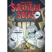 Supernatural Socks - EN