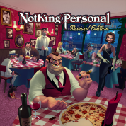 Nothing Personal: Revised Edition - EN