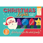 Christmas Lights: A Card Game - EN