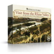 Viticulture: Visit from the Rhine Valley - EN