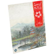FFG - Legend of the Five Rings RPG Game Master's Kit - EN