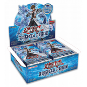YGO - Legendary Duelists: White Dragon Abyss - Booster Display (36 Boosters) - DE