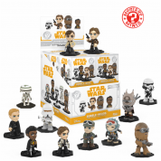 Funko Mystery Mini Blind Box Star Wars: Solo (CDU of 12) Limited