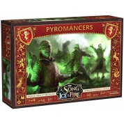 A Song Of Ice And Fire - Pyromancers - EN