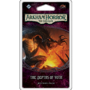 FFG - Arkham Horror LCG: The Depths of Yoth - EN