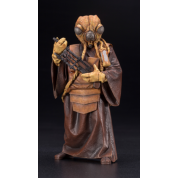Star Wars Bounty Hunter Zuckuss ARTFX+ 1/10 PVC 16cm with Bonus Part of Boba Fett exclusive Statue