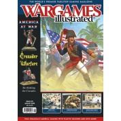 Wargames Illustrated Issue 370 August Edition 2018 - EN