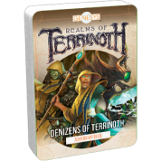 FFG - Genesys RPG Denizens of Terrinoth - EN