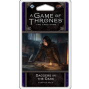 FFG - A Game of Thrones LCG 2nd Edition: Daggers in the Dark - EN