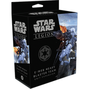 FFG - Star Wars Legion - E-Web Heavy Blaster Team Unit Expansion - EN