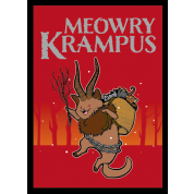 Legion - Standard Sleeves - Krampus (50 Sleeves)