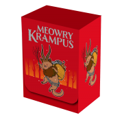 Legion - Deckbox - Krampus
