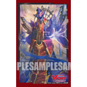 Bushiroad Sleeve Collection Mini - CardFight !! Vanguard Vol.352 (70 Sleeves)