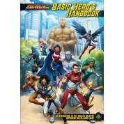 Mutants & Masterminds: Basic Hero Handbook - EN
