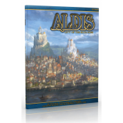 Aldis: City of the Blue Rose - EN