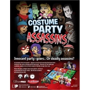 Costume Party Assassins - EN