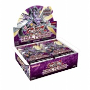YGO - Soul Fusion - Booster Display (24 Packs) - EN