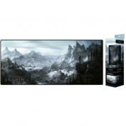 Skyrim Oversize Mousepad - Valley