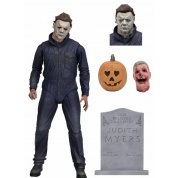 Halloween (2018) - Ultimate Michael Myers Action Figure 18cm