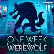 One Week Ultimate Werewolf - EN