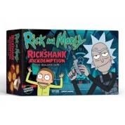 Rick and Morty: The Rickshank Redemption - EN