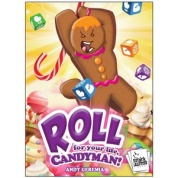 Roll For Your Life, Candyman - EN