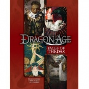 Dragon Age: Faces Of Thedas - EN