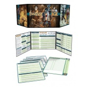 Fantasy AGE Game Master's Kit - EN